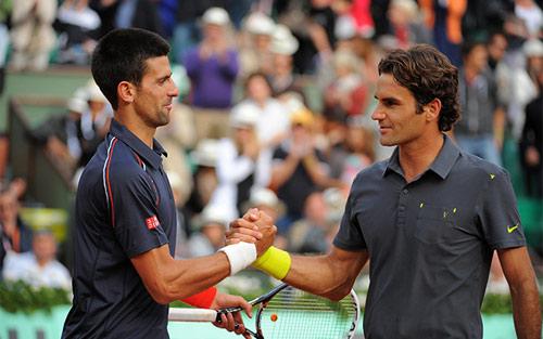 Djokovic chán tennis: Để thấy Federer thật vĩ đại - 2