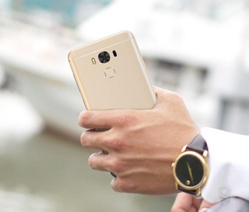 """Đánh giá ZenFone 3 Max 5.5'': Pin """"khủng"""", giá mềm - 3"""