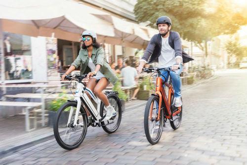 """Stromer ST1 X: Xe đạp điện """"hút hồn"""" giới trẻ - 1"""