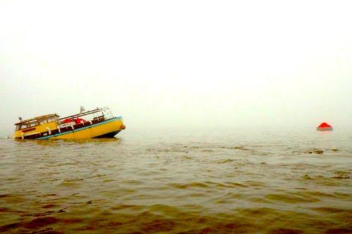 """Dùng iPad để dò đường trên biển, thuyền trưởng nhận kết """"đắng"""" - 1"""