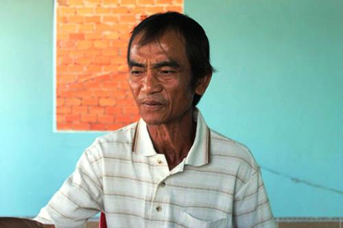 """""""Người tù thế kỷ"""" Huỳnh Văn Nén được bồi thường oan sai hơn 10 tỷ đồng - 1"""