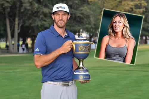 Golf 24/7: Ẵm gần 40 tỷ VNĐ được vợ siêu mẫu thưởng nóng - 1