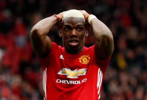 MU & nỗi thất vọng Pogba: 89 triệu bảng đặt nhầm chỗ - 1