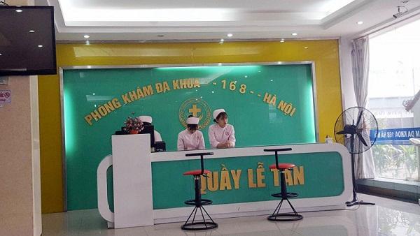 Thai phụ hôn mê sau khám phụ khoa: Phòng khám có bác sĩ TQ nói gì? - 1