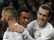 """Bóng đá - Real Madrid: Tam tấu """"BBC"""" kém hiệu quả, nên bị phá bỏ"""