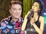 Ca nhạc - MTV - Sau khi trả cát xê 1 tỉ, Mr. Đàm hứa giúp cháu gái Thái Châu đổi đời