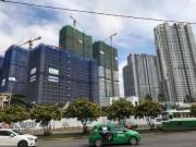 Tài chính - Bất động sản - 5 điểm nghẽn của thị trường nhà đất