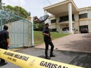 Thế giới - Malaysia phong tỏa ĐSQ Triều Tiên, quyết chờ nghi phạm