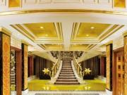 Khám phá khách sạn 545 triệu/đêm của giới siêu giàu