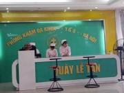 Tin tức trong ngày - Thai phụ hôn mê sau khám phụ khoa: Phòng khám có bác sĩ TQ nói gì?