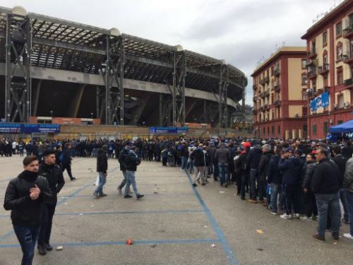 Chi tiết Napoli - Real Madrid: Morata kết liễu (KT) - 11