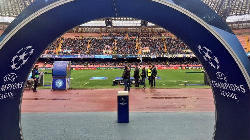 Chi tiết Napoli - Real Madrid: Morata kết liễu (KT) - 8
