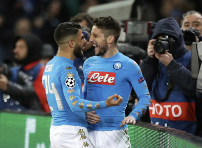 Chi tiết Napoli - Real Madrid: Morata kết liễu (KT) - 3