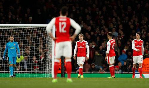 "Arsenal: Bán Sanchez để... ""sống khỏe"" hơn - 1"