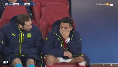 "Arsenal: Bán Sanchez để... ""sống khỏe"" hơn - 2"