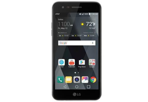 LG Phoenix 3 giá siêu rẻ chưa tới 2 triệu đồng - 1