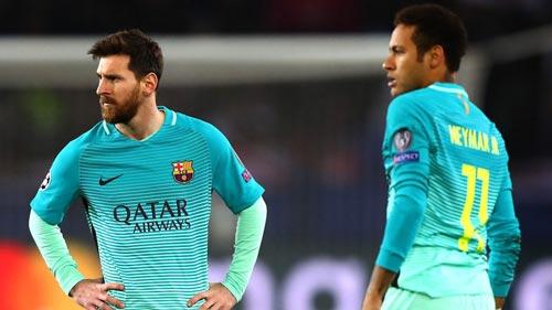 Barcelona – PSG: Ghi danh sử sách hay nuốt hận ngàn năm - 2