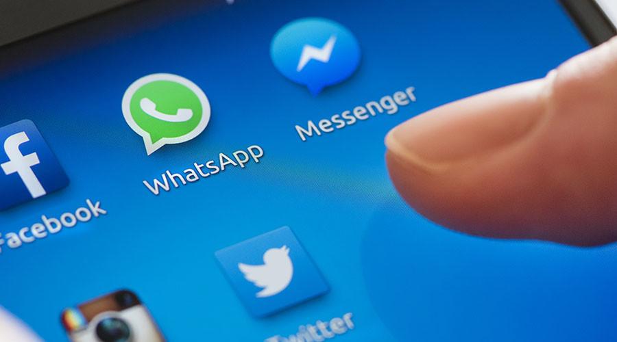 CIA có thể do thám 85% điện thoại thông minh toàn cầu? - 1