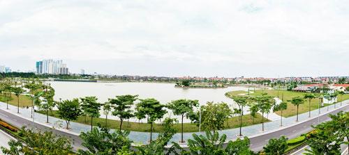 Cư dân An Bình City – hưởng lợi kép từ cơ sở hạ tầng - 1