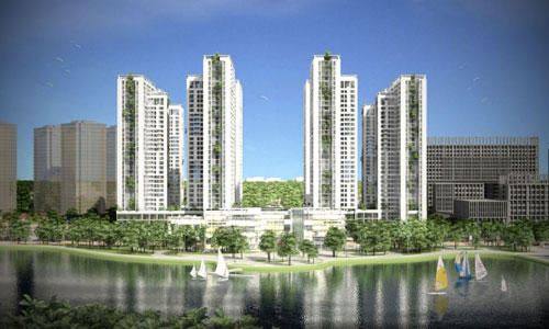 Cư dân An Bình City – hưởng lợi kép từ cơ sở hạ tầng - 2