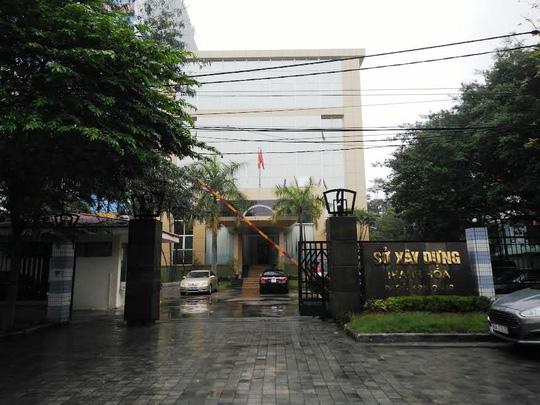 """Thanh Hóa thông tin vụ bổ nhiệm """"thần tốc"""" bà Trần Vũ Quỳnh Anh - 2"""