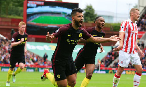 Man City – Stoke City: Thừa thắng xông lên - 1