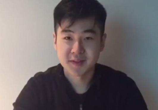 Người tự xưng con trai Kim Jong-nam lên tiếng về bố - 1