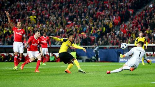Dortmund – Benfica: Đứng dậy sau cú vấp ngã - 1