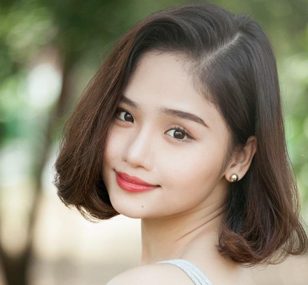 Học lỏm sao Việt kiểu tóc đốn tim chàng trong ngày 8/3 - 1