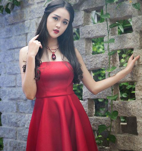 Học lỏm sao Việt kiểu tóc đốn tim chàng trong ngày 8/3 - 9