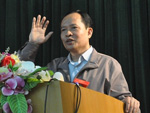 """Thanh Hóa thông tin vụ bổ nhiệm """"thần tốc"""" bà Trần Vũ Quỳnh Anh - 3"""