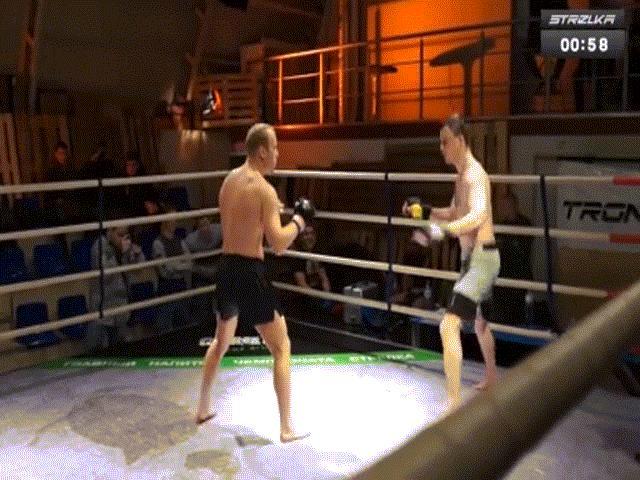 MMA: Chơi hèn và cuối cùng