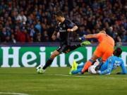 Bóng đá - Chi tiết Napoli - Real Madrid: Morata kết liễu (KT)