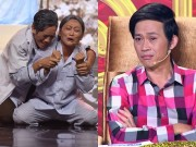 Hoài Linh bật khóc với chuyện tình vợ chồng tào khang