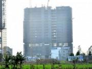 Tài chính - Bất động sản - Hà Nội yêu cầu công khai hàng loạt dự án 'có vấn đề'