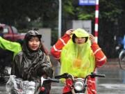 Tin tức trong ngày - Đợt mưa phùn, gió rét ở Bắc Bộ khi nào kết thúc?