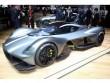 Aston Martin Valkyrie gây chấn động sân khấu Geneva 2017