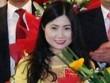 Bà Trần Vũ Quỳnh Anh đã dừng đóng BHXH từ tháng 9/2016?