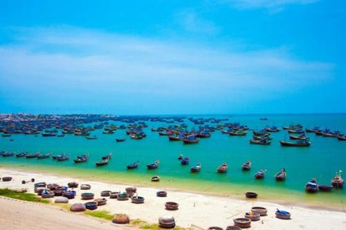 """Một Bình Thuận rất """"mộc"""" cho những chuyến đi - 4"""