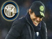 """Bóng đá - Chelsea """"trói chân"""" Conte, Inter hết đường ve vãn"""