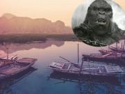 """Phim - """"Làng thổ dân"""" Ninh Bình trong bom tấn 190 triệu USD Hollywood đẹp thế nào?"""