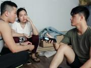Lâm Vinh Hải vẫn làm việc với vợ cũ mặc scandal tình cảm