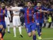 """Nghẹt thở: """"Cơn điên"""" của Barca, bi kịch số 1 PSG"""