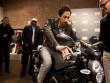 """Soi """"con quỷ"""" Ducati Monster của tài tử Adrien Brody"""