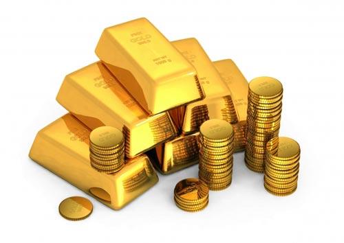 Giá vàng hôm nay 10/3/2017: Xuống mức thấp nhất trong hơn một tháng - 1
