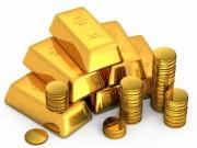 Tài chính - Bất động sản - Giá vàng hôm nay 10/3/2017: Xuống mức thấp nhất trong hơn một tháng