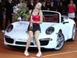 """Sharapova sắp """"rũ lụa"""" trên sân: Mỹ nhân bị tố lừa đảo"""