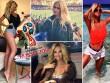 Hoa hậu Nga giới thiệu World Cup: Ngây ngất thế giới bóng đá