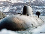 Thế giới - Tàu ngầm im lặng nhất thế giới dùng để săn tàu ngầm Mỹ
