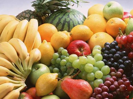 Ăn trái cây thế nào thì tốt - 1